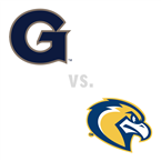 MBB: Georgetown Hoyas at Marquette Golden Eagles