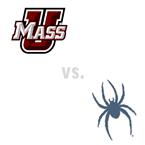 MBB: Massachusetts Minutemen at Richmond Spiders