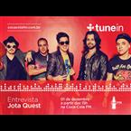 Entrevista com Jota Quest (AO VIVO)