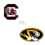 MBB: South Carolina Gamecocks at Missouri Tigers