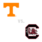 MBB: Tennessee Volunteers at South Carolina Gamecocks