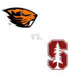 MBB: Oregon St. Beavers at Stanford Cardinal