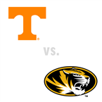 MBB: Tennessee Volunteers at Missouri Tigers