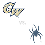 MBB: George Washington Colonials at Richmond Spiders