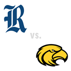 MBB: Rice Owls at Southern Miss Golden Eagles
