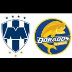 Clausura 2016: Monterrey Vs. Sinaloa