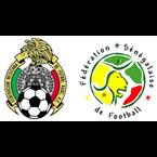Amistoso: México Vs. Senegal