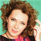 Tatiana Lutaeva on Radio Mayak