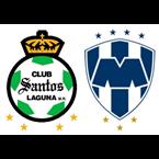 Clausura 2016: Santos Vs. Monterrey