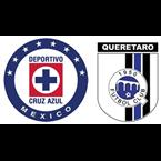Clausura 2016: Cruz Azul Vs. Querétaro