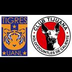 Clausura 2016: UANL Vs. Tijuana