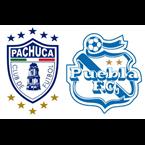Clausura 2016: Pachuca Vs. Puebla