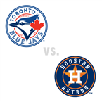 Toronto Blue Jays at Houston Astros