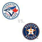 Toronto Blue Jays at Houston Astros