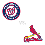Washington Nationals at St. Louis Cardinals