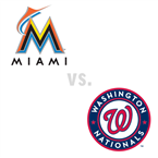 Miami Marlins at Washington Nationals