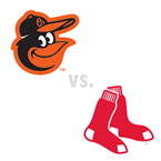 Baltimore Orioles at Boston Red Sox