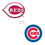 Cincinnati Reds at Chicago Cubs