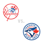 New York Yankees at Toronto Blue Jays