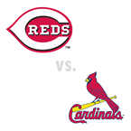 Cincinnati Reds at St. Louis Cardinals