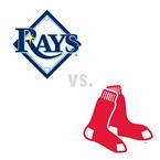 Tampa Bay Rays at Boston Red Sox