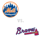 New York Mets at Atlanta Braves