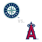 Seattle Mariners at Los Angeles Angels of Anaheim