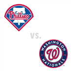 Philadelphia Phillies at Washington Nationals