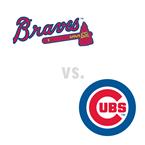 Atlanta Braves at Chicago Cubs