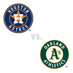 Houston Astros at Oakland Athletics