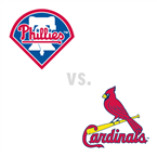 Philadelphia Phillies at St. Louis Cardinals