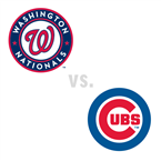 Washington Nationals at Chicago Cubs
