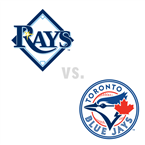 Tampa Bay Rays at Toronto Blue Jays