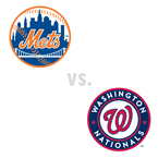 New York Mets at Washington Nationals