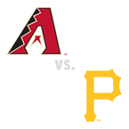 Arizona Diamondbacks at Pittsburgh Pirates