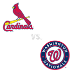 St. Louis Cardinals at Washington Nationals