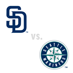 San Diego Padres at Seattle Mariners
