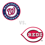 Washington Nationals at Cincinnati Reds