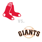 Boston Red Sox at San Francisco Giants