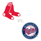 Boston Red Sox at Minnesota Twins