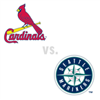 St. Louis Cardinals at Seattle Mariners
