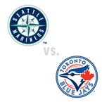 Seattle Mariners at Toronto Blue Jays