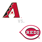 Arizona Diamondbacks at Cincinnati Reds