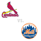 St. Louis Cardinals at New York Mets