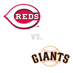 Cincinnati Reds at San Francisco Giants