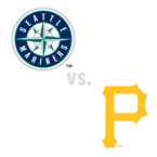 Seattle Mariners at Pittsburgh Pirates