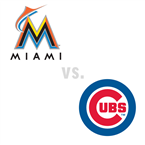 Miami Marlins at Chicago Cubs