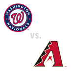 Washington Nationals at Arizona Diamondbacks
