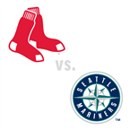 Boston Red Sox at Seattle Mariners