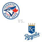 Toronto Blue Jays at Kansas City Royals